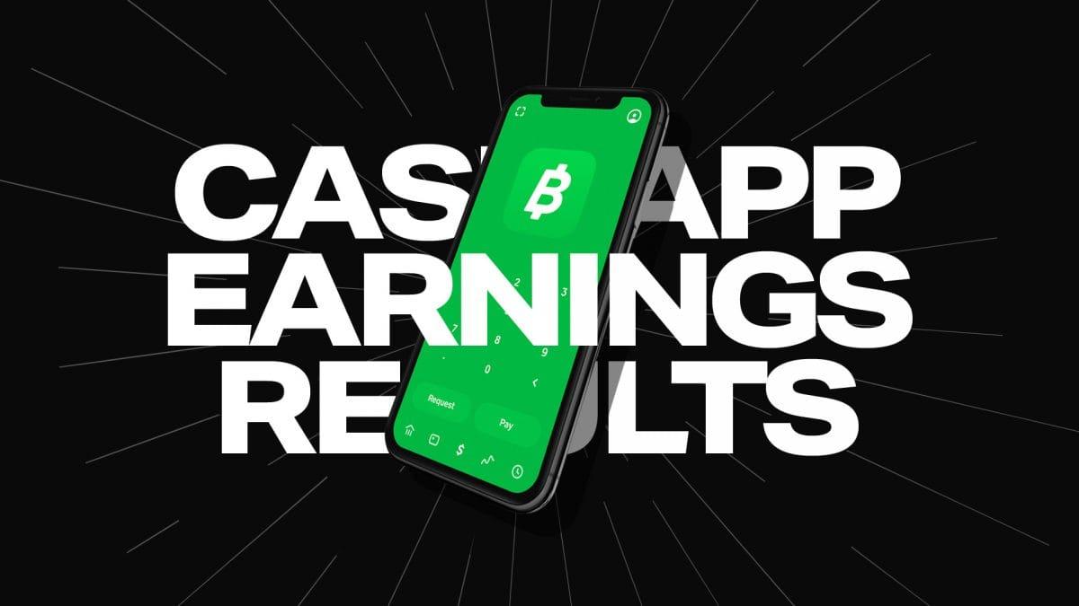 Wie viel Bitcoin hat Cash-App?