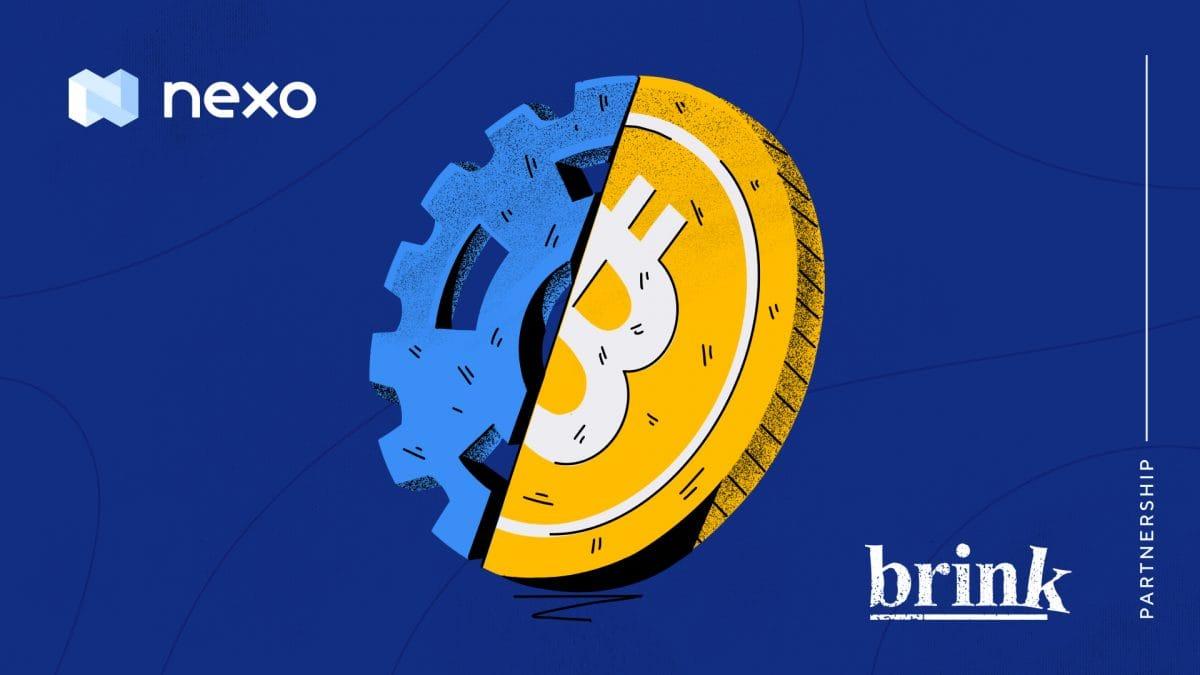 cereți donații bitcoin)