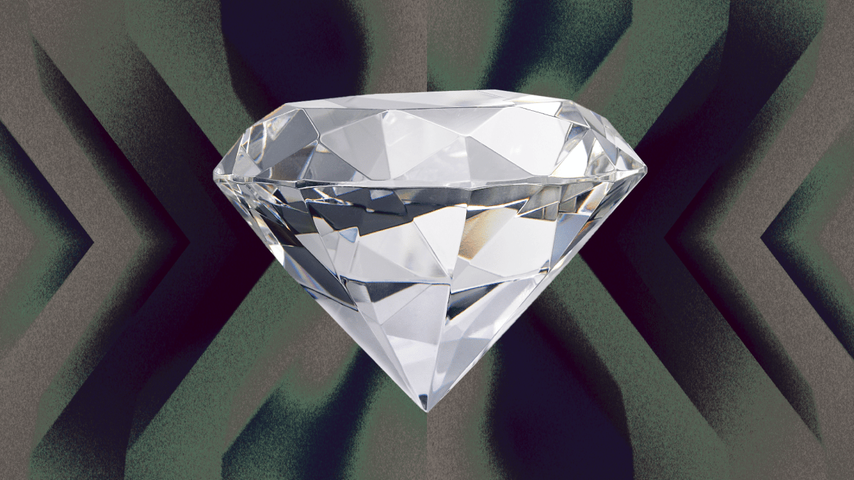 Sotheby's to accept crypto payments for rare diamond auction