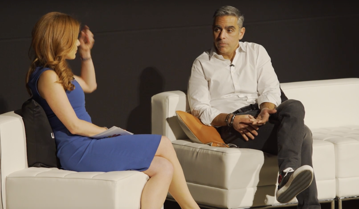 David Marcus brings payments expertise to Facebook's blockchain efforts.