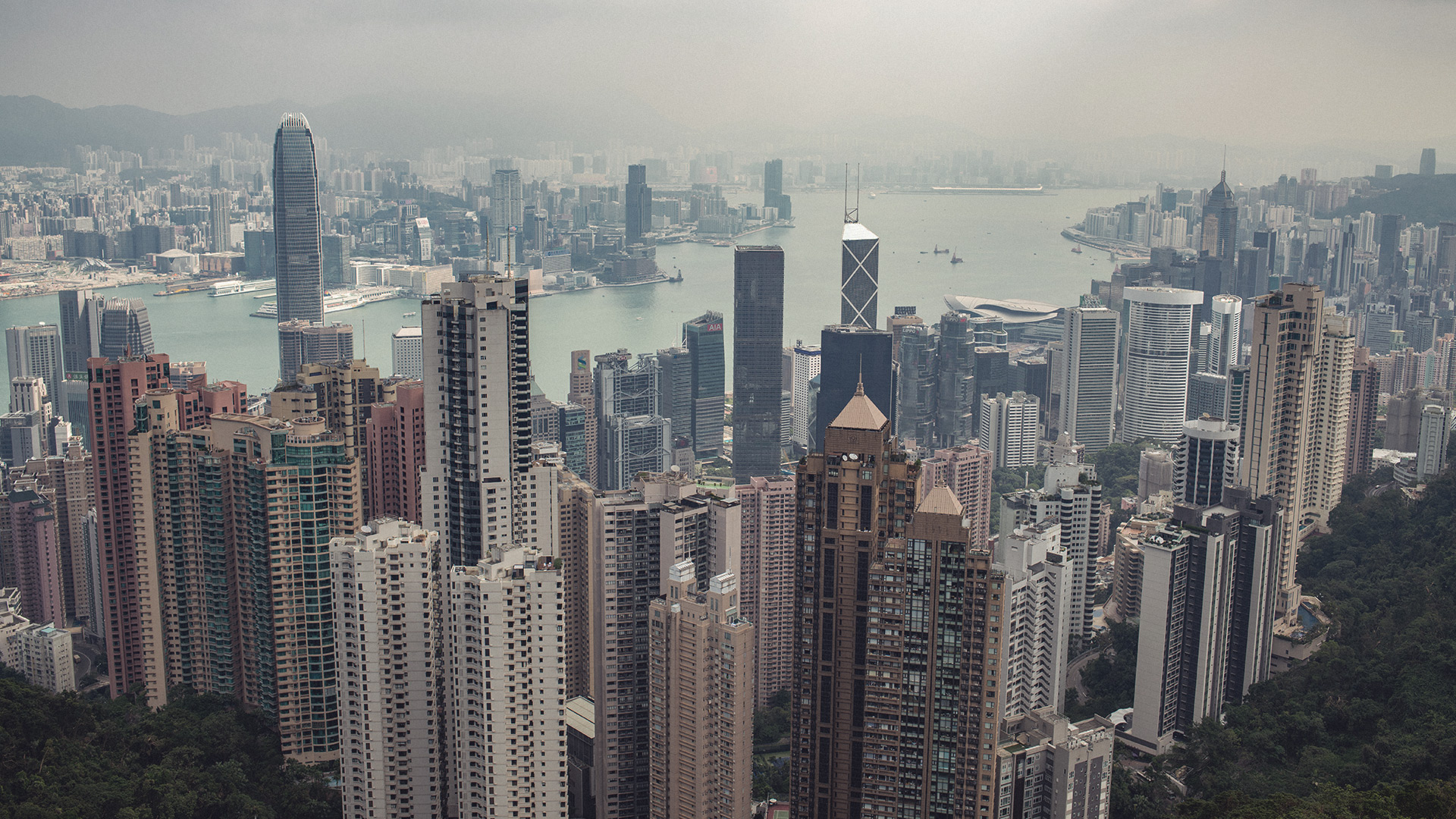 Hong Kong wealth manager Henyep expands to bitcoin offerings via Q9 Capital