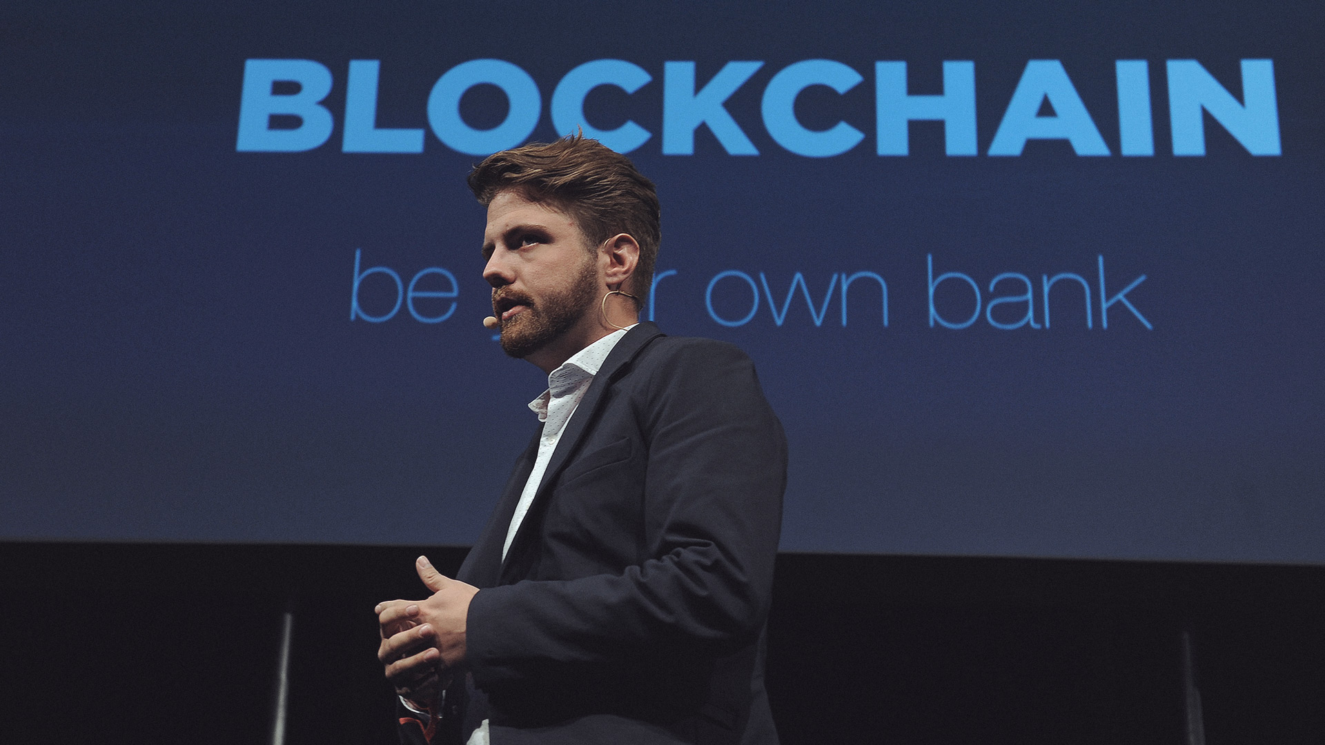 Blockchain.com CEO: London's reign as fintech capital is 'definitely over'