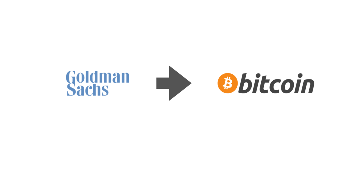From Banks to Bitcoin: Goldman Sachs employees who have left