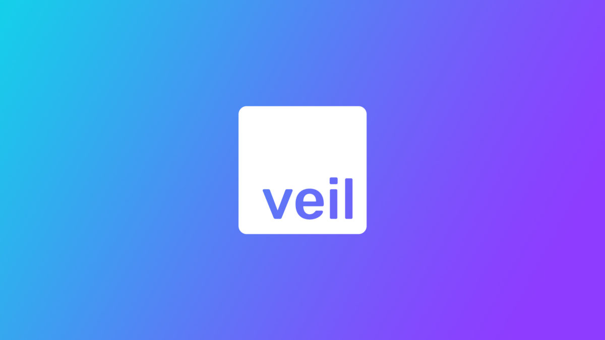 Veil wants to make decentralized financial products