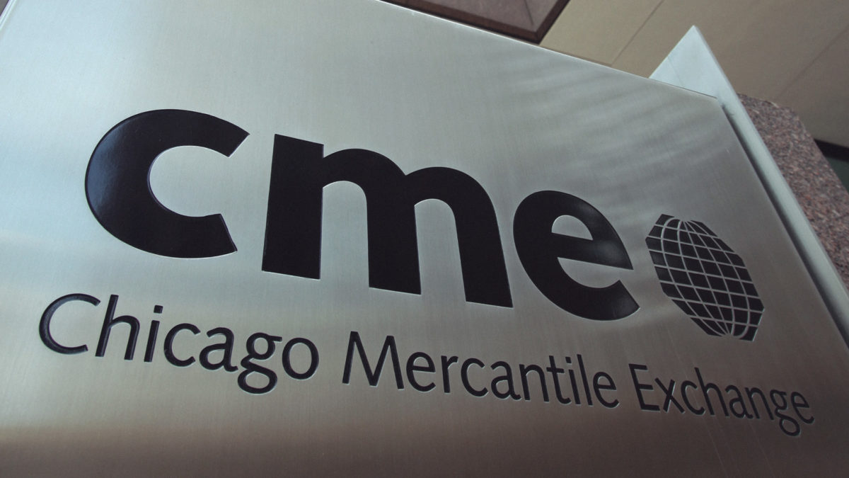 CME Group is sharing details on bitcoin options that could