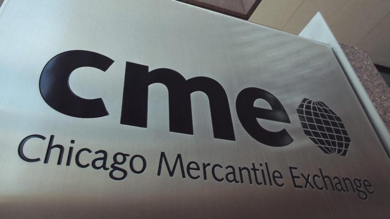 CME launches micro bitcoin futures