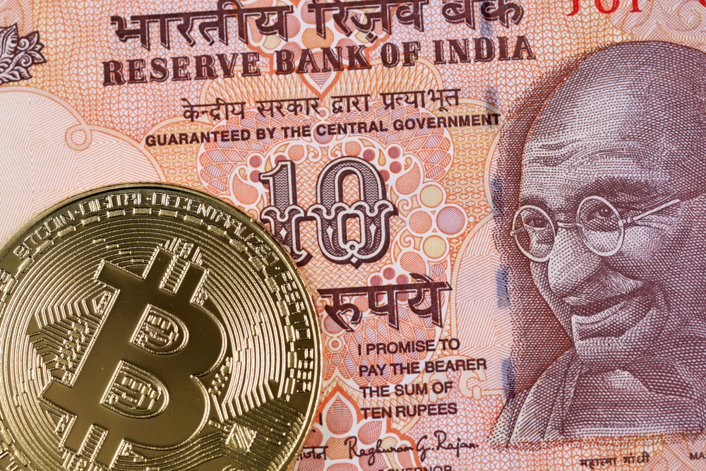 cryptocurrency exchange india legal