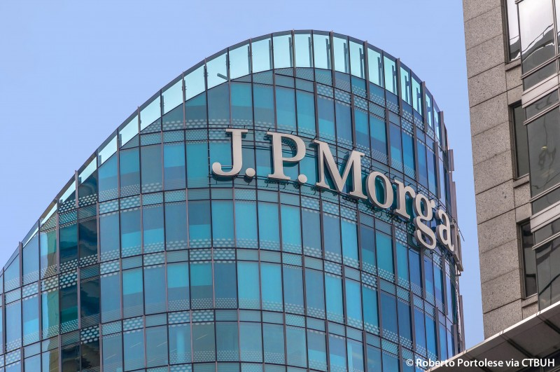 JPMorgan survey shows 78% of investors aren't likely to invest in crypto