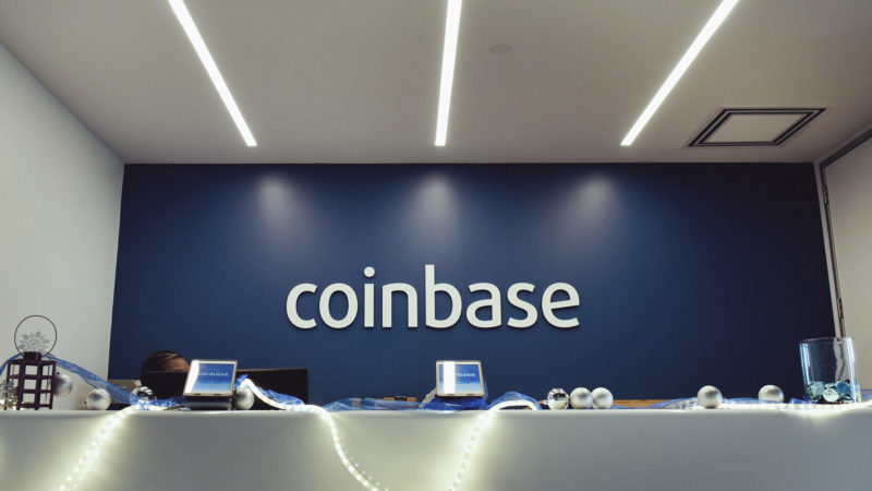 Coinbase will now reward users who hold DAI in their accounts