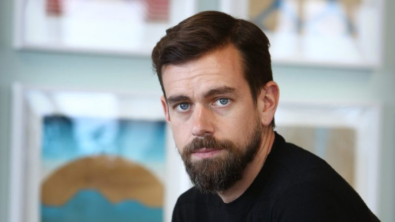 Twitter CEO Jack Dorsey mints the first ever published tweet on Ethereum service Cent
