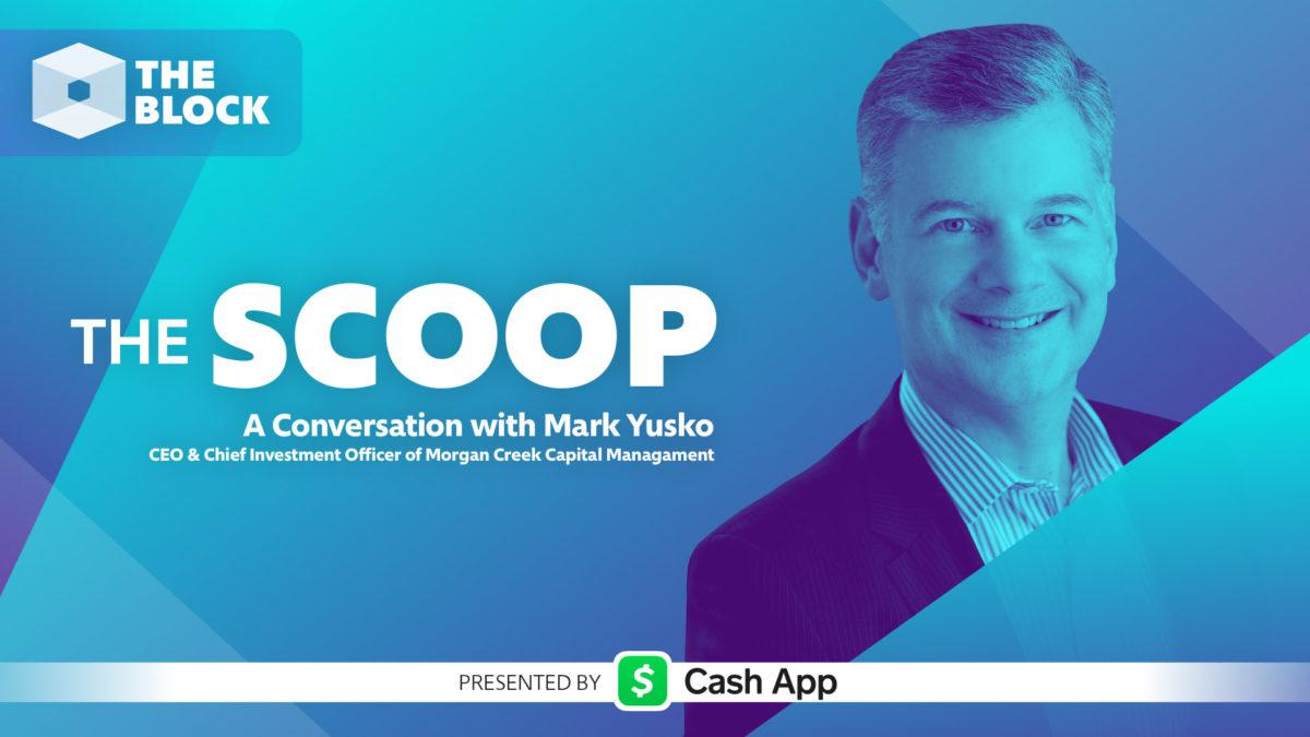 A Conversation with Mark Yusko, CEO and CIO of Morgan Creek