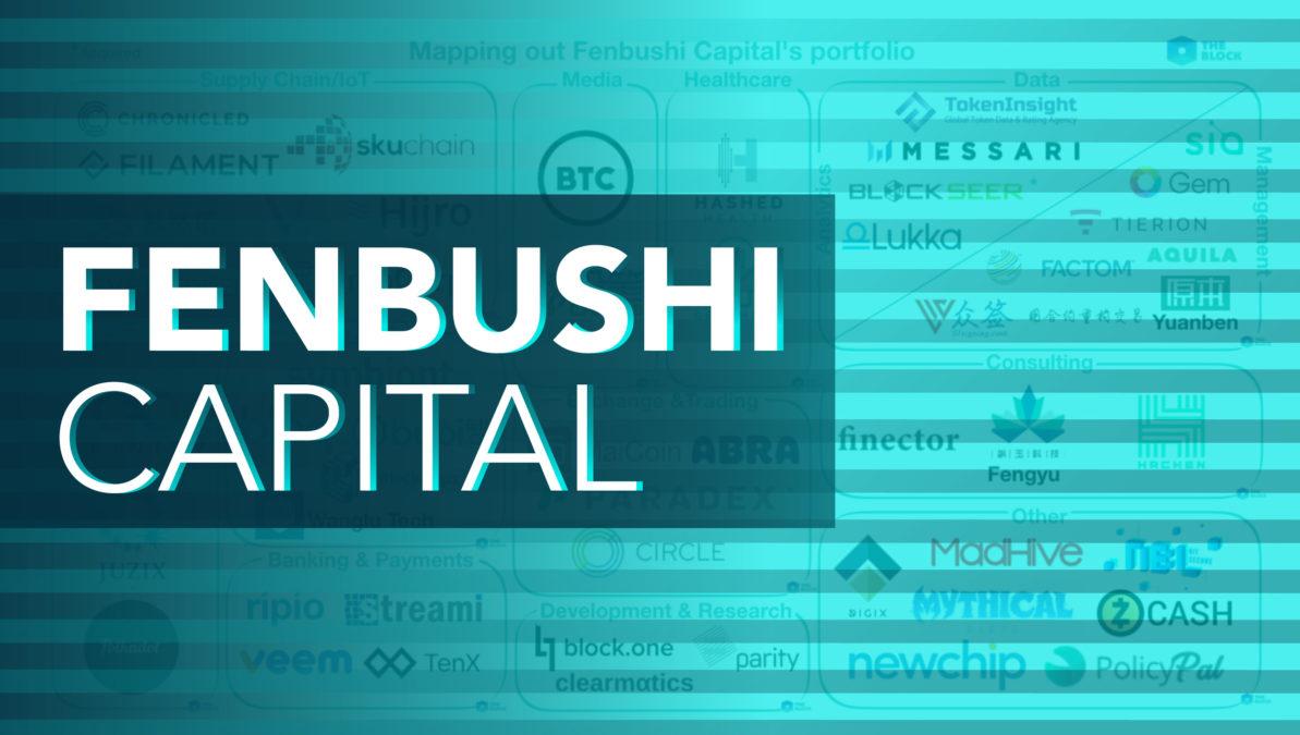 Mapping out Fenbushi Capital's portfolio - The Block