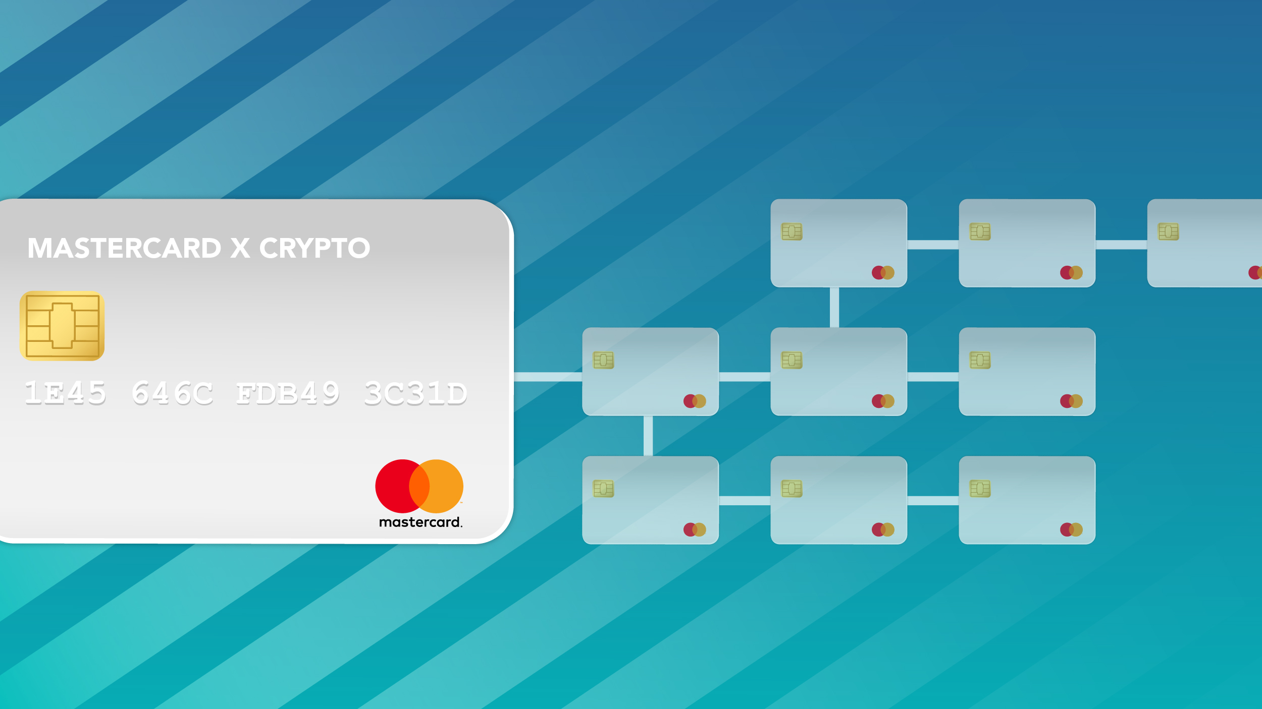 Why Mastercard is funding the next generation of