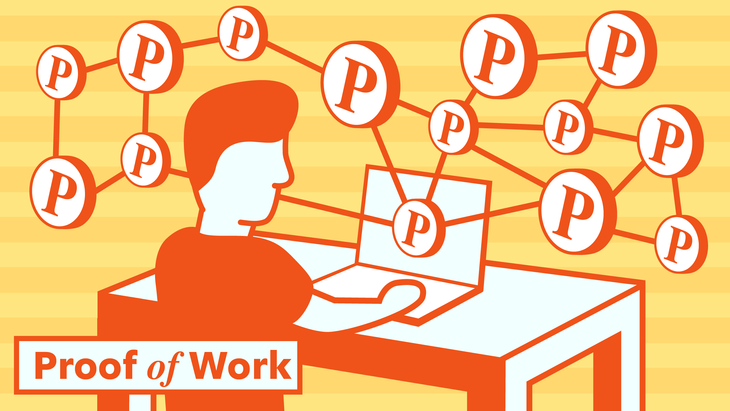 Proof of Work: Improving upon Bitcoin's mining pools can go