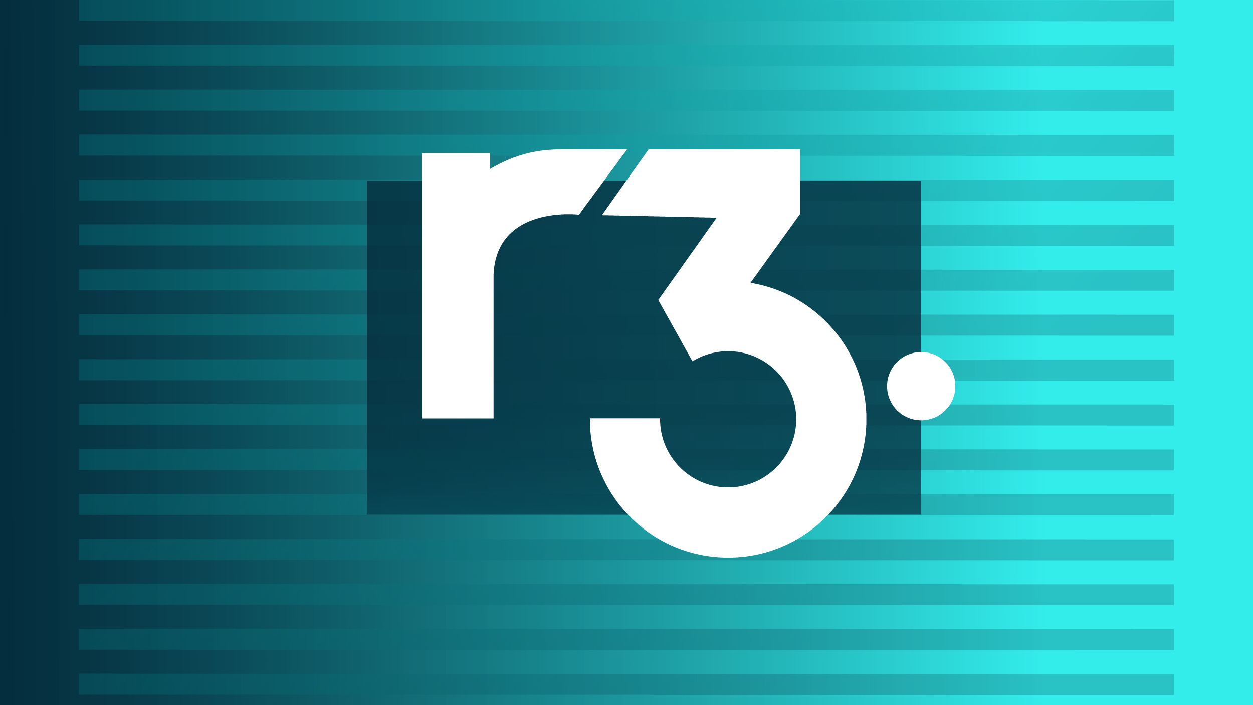 R3 is working on a DeFi network with its own token
