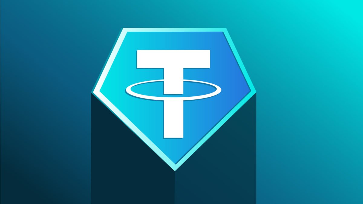 Image result for tether crypto