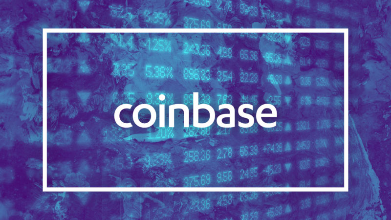 Coinbase to offer secondary market for private shares ahead of public stock listing