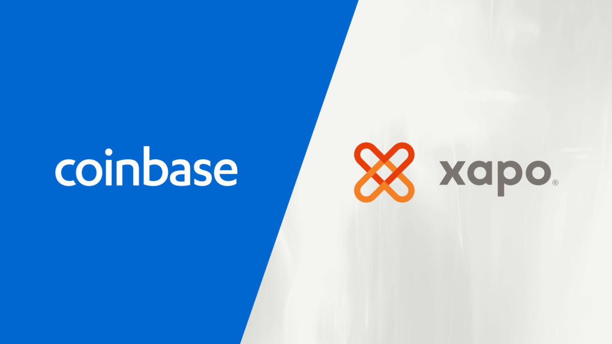Coinbase in advanced talks to acquire Xapo: sources - The Block