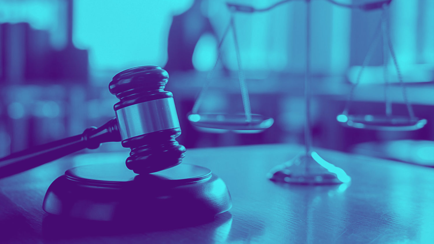 Class actions against Binance, Tron and others stumble after Bibox court victory