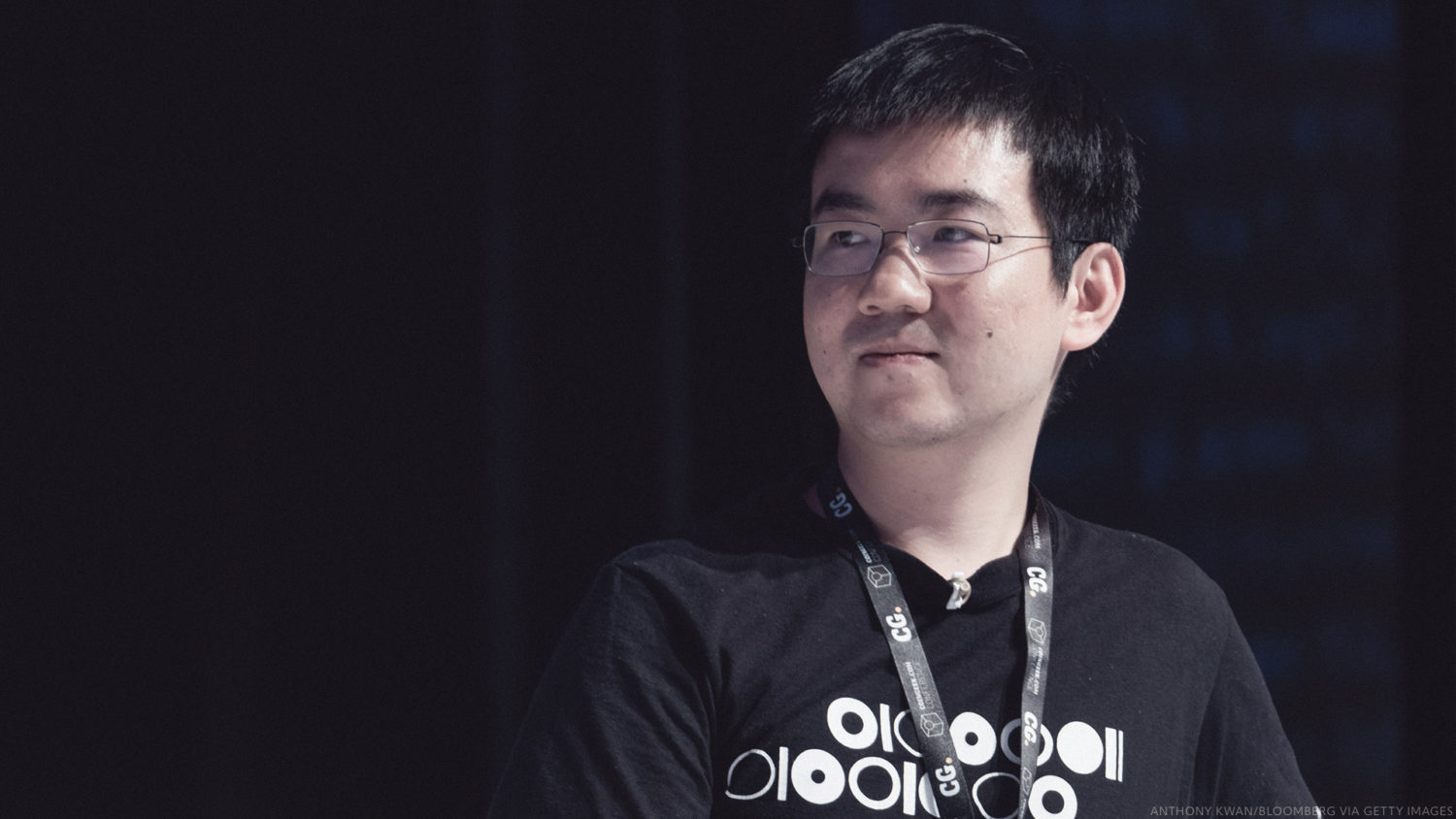 Jihan Wu writes in coded letter that he's officially stepping down as Bitmain chairman