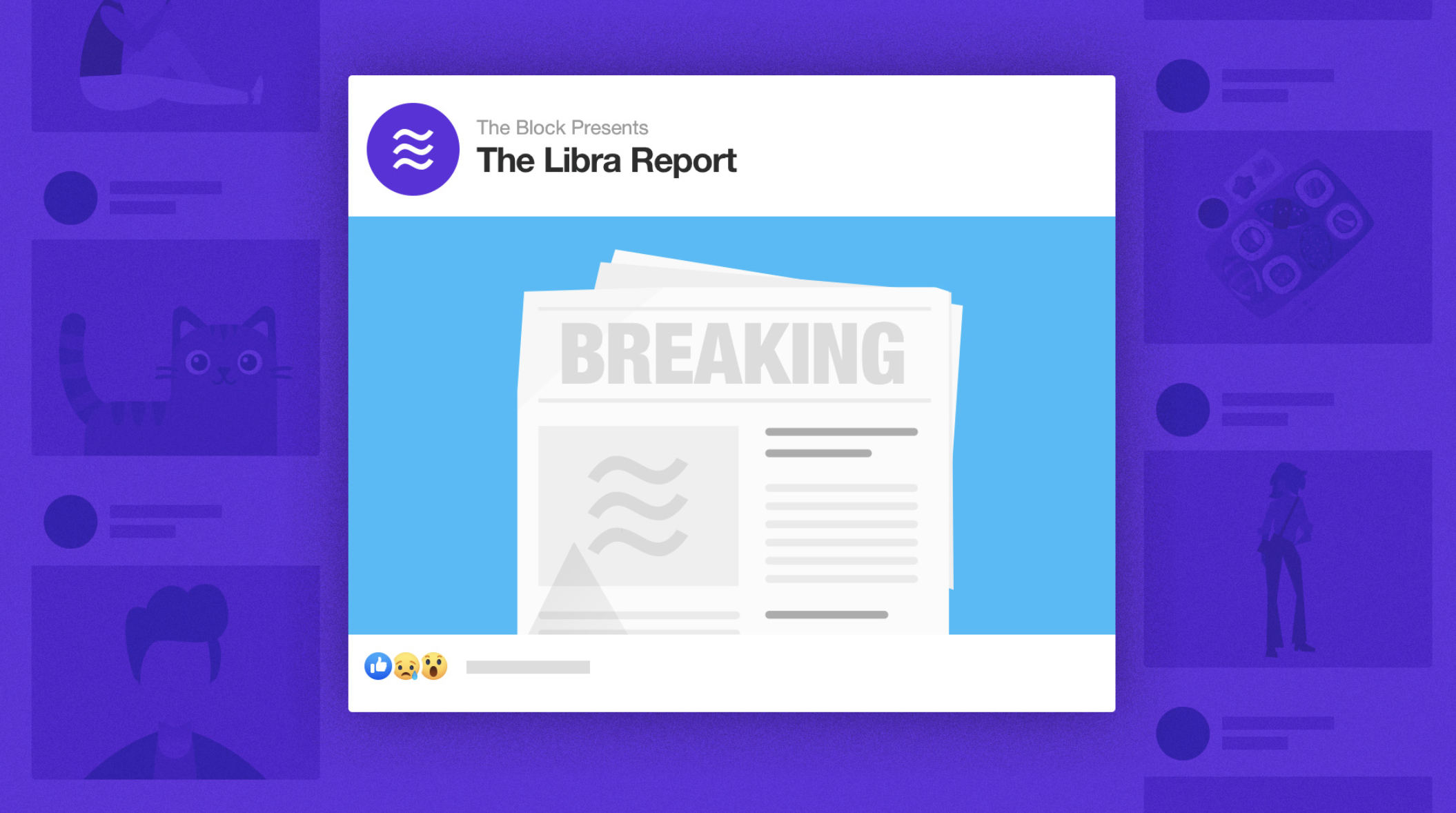 Facebook releases plan for its Libra cryptocurrency to 'meet
