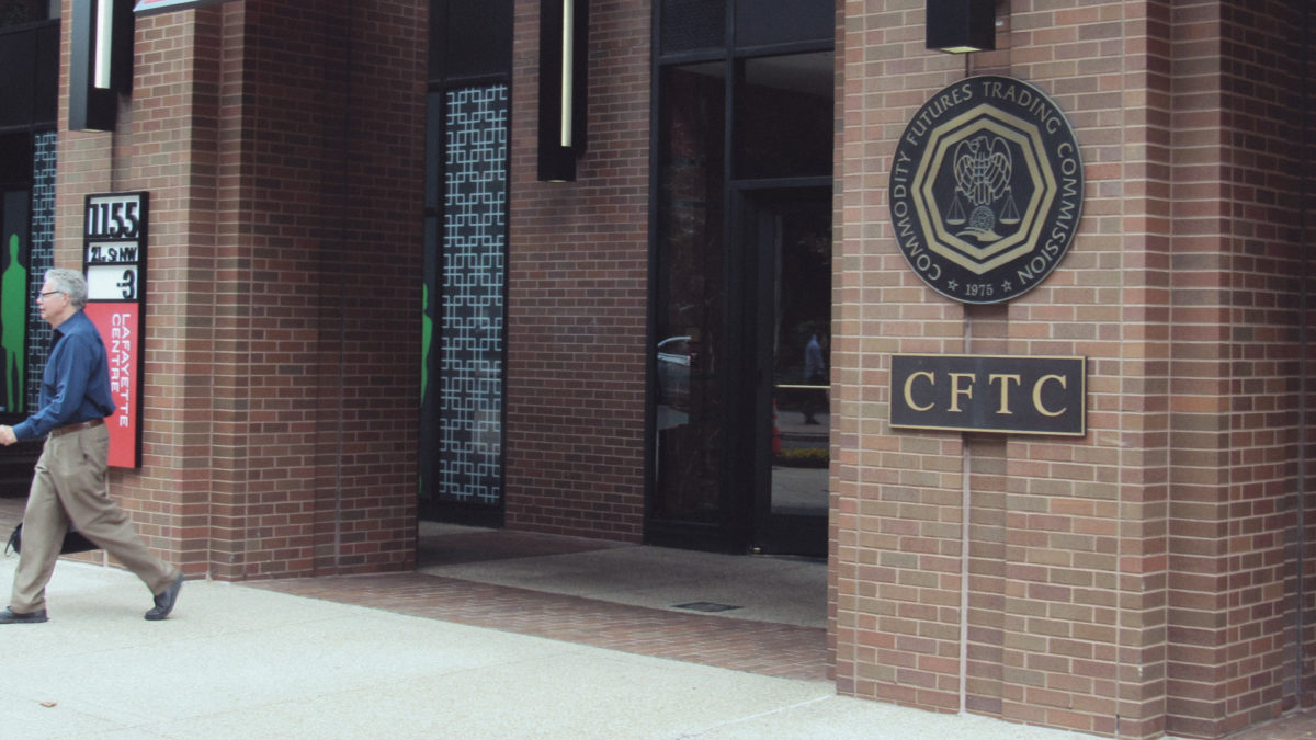 CFTC investigating crypto derivatives exchange BitMEX over