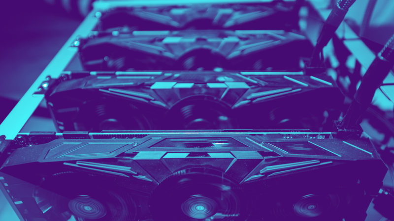Ethereum mining revenue breaks $1 billion for the first time in February