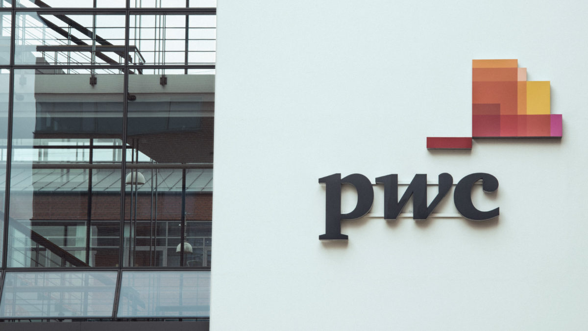 Why pwc over other big 4  Big Four accounting firms  2019-05-19