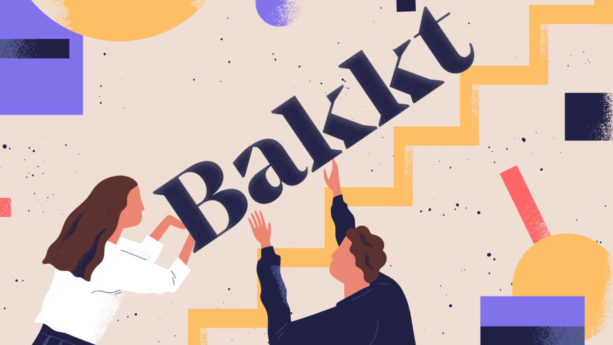Calling Bakkt a 'crypto exchange' misses the mark on what