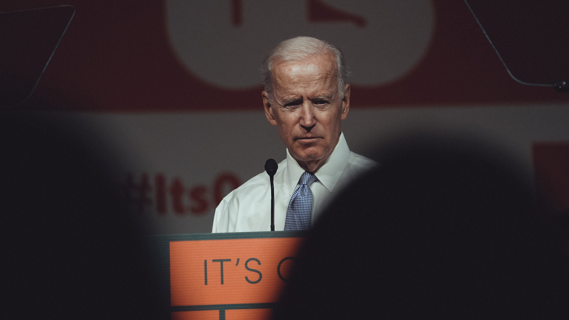 Biden's White House commits G7 to fight against ransomware
