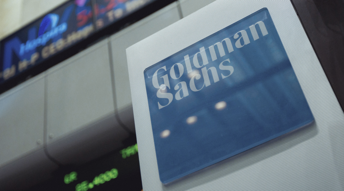 Goldman Sachs set to go 'further than ever before' with new