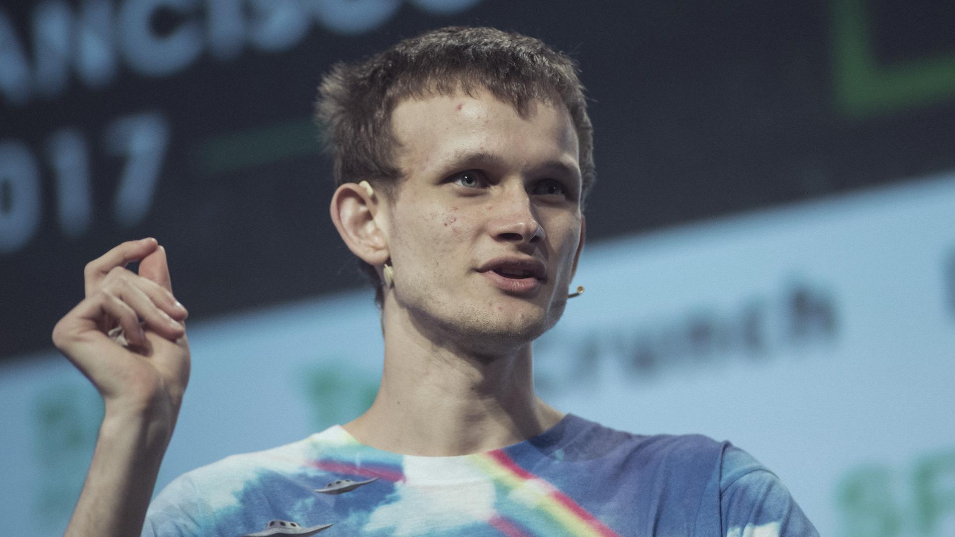 Uniswap's UNI should become an oracle token, says Vitalik Buterin