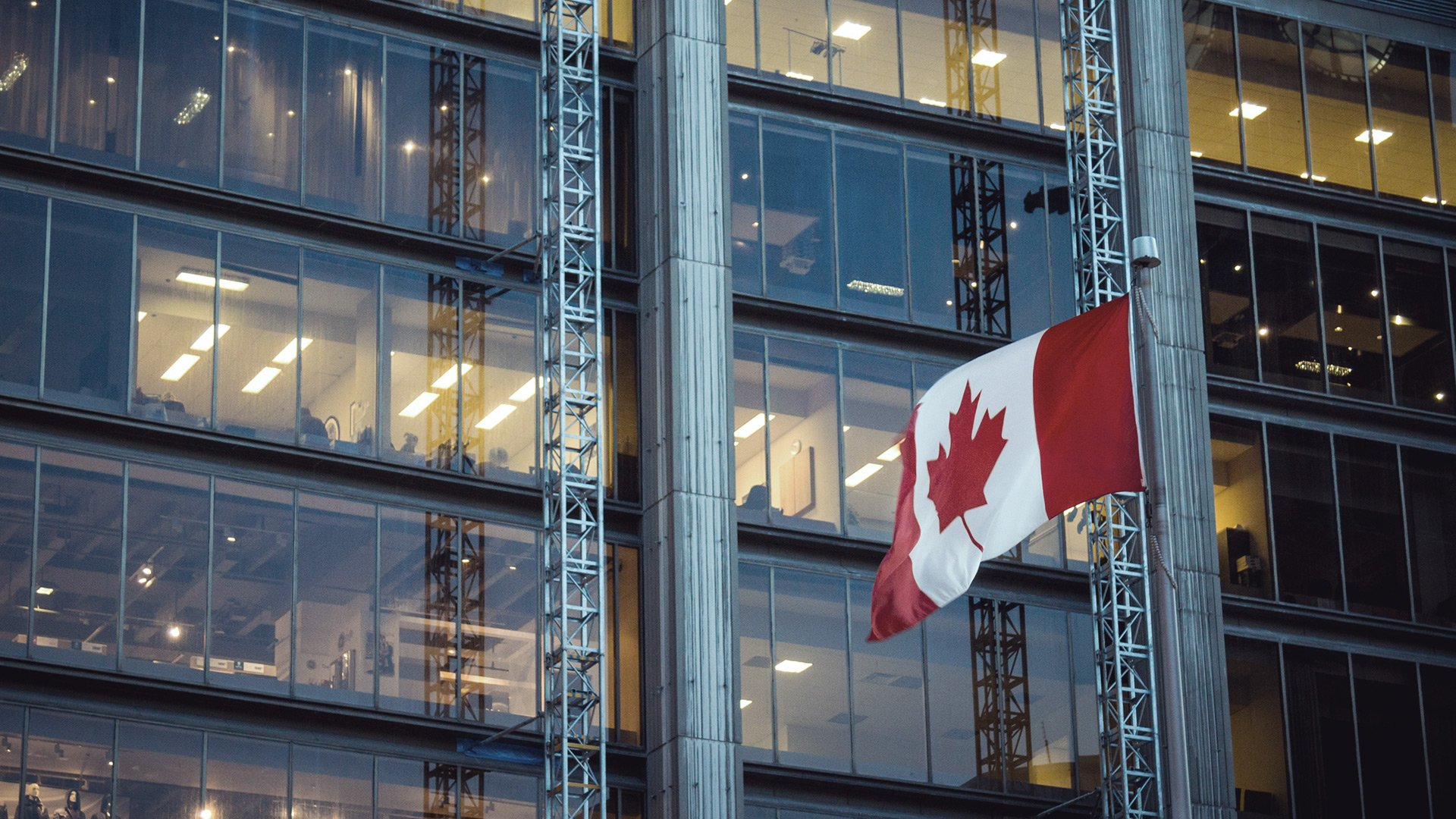 With Poloniex action, Canada's securities regulators get serious about crypto exchange oversight