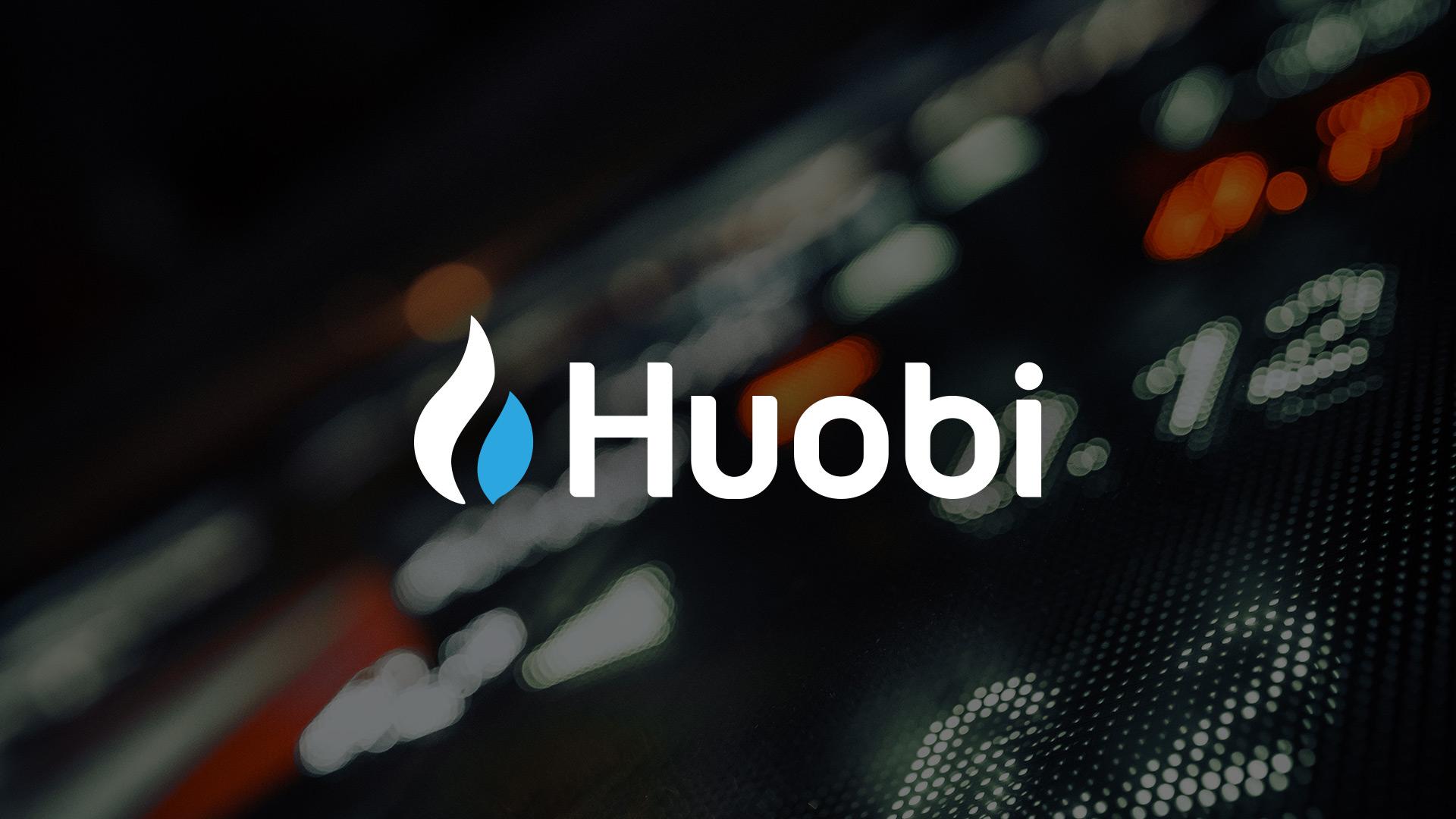 Former Homeland Security agent joins Huobi Trust as COO