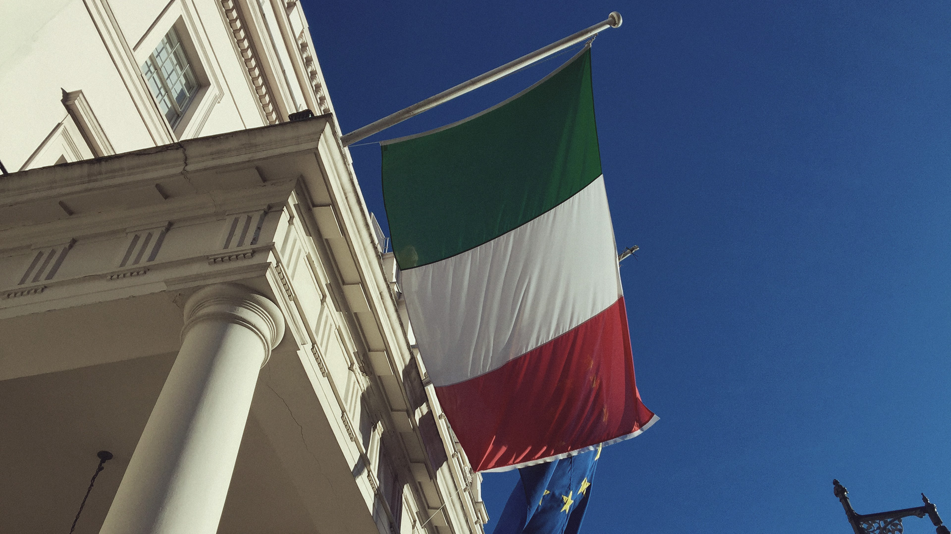 Italian securities regulator head says crypto could negatively affect market
