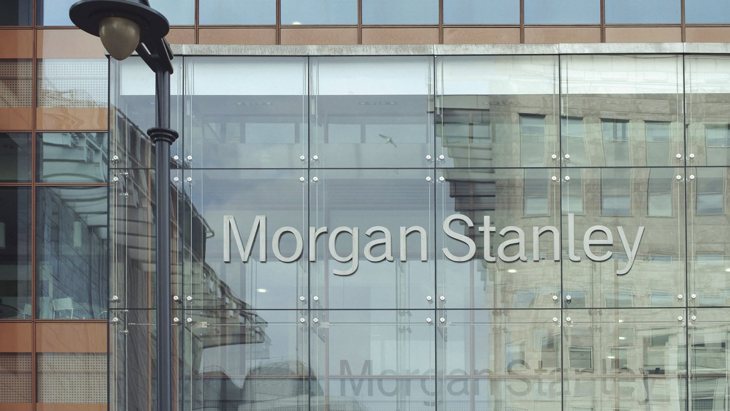 Morgan Stanley files to add bitcoin exposure across a dozen institutional funds