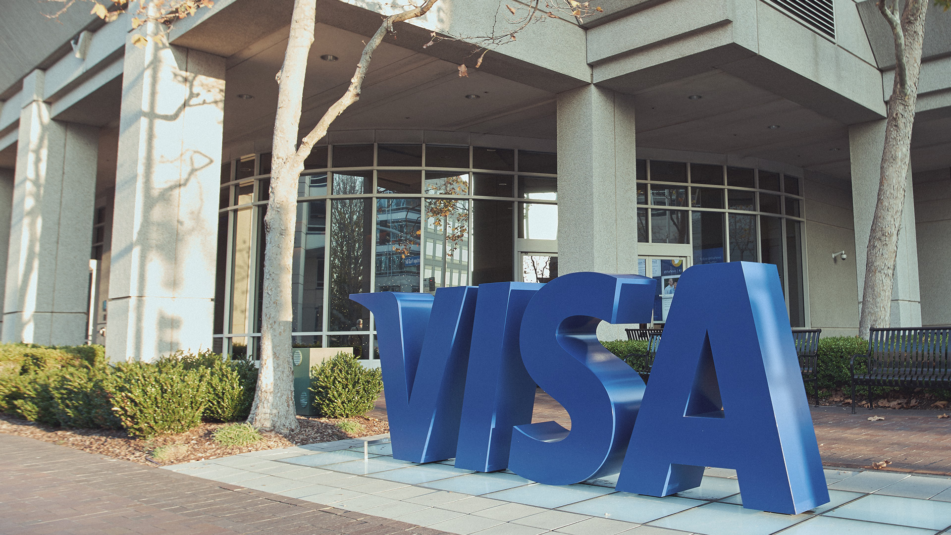 Visa buys a CryptoPunk as it takes first steps into 'NFT commerce'