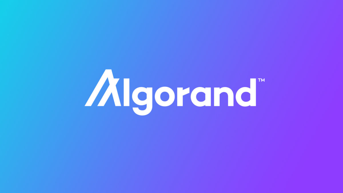 Algorand's token price plummeted 62% in July despite Turing Award