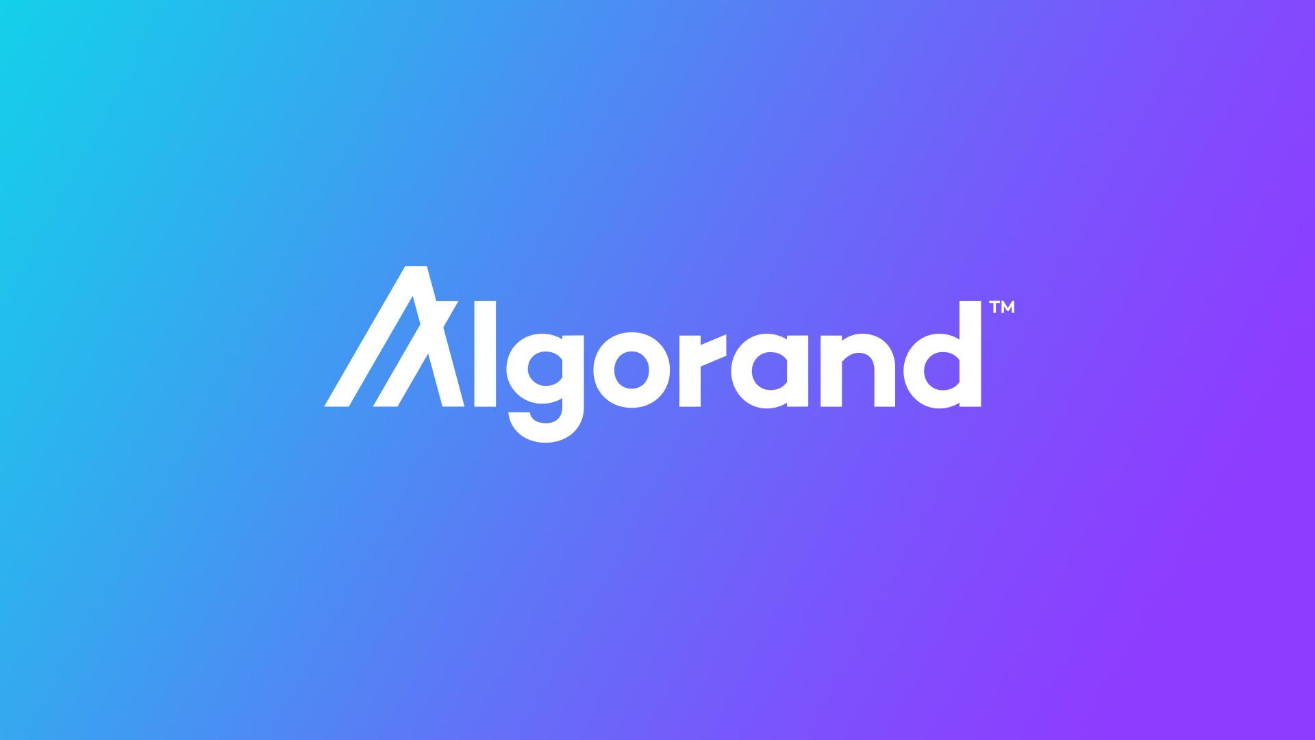 Algorand sets up $330 million fund that's focused on DeFi