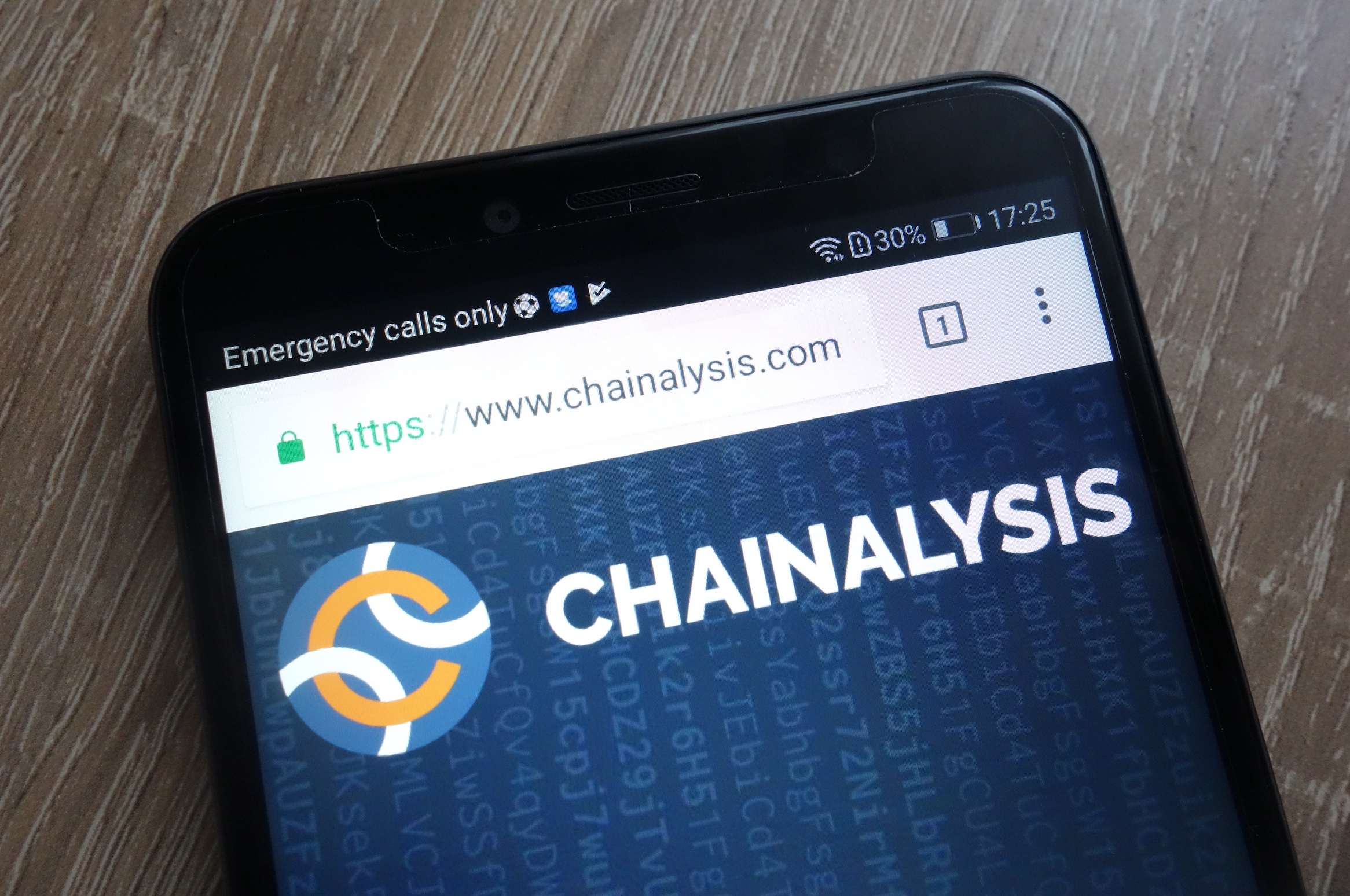 Chainalysis releases DeFi Adoption Index with U.S. leading the way