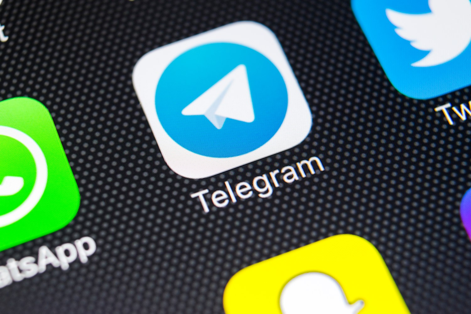 """Telegram said it has been in talks with the SEC about TON """"for the past 18 months"""""""