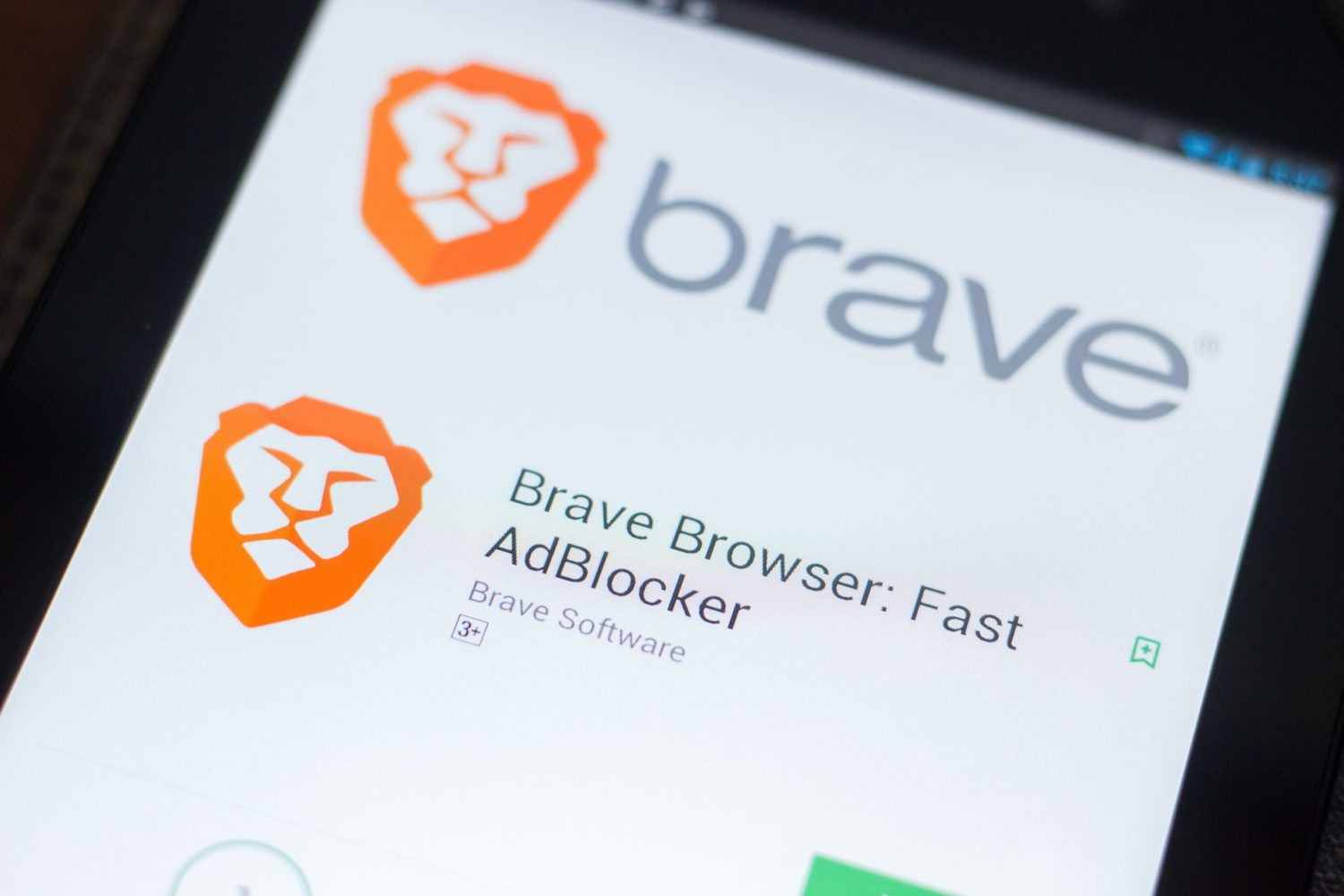 Brave browser's Swag Store now sells Non-Fungible Tokens