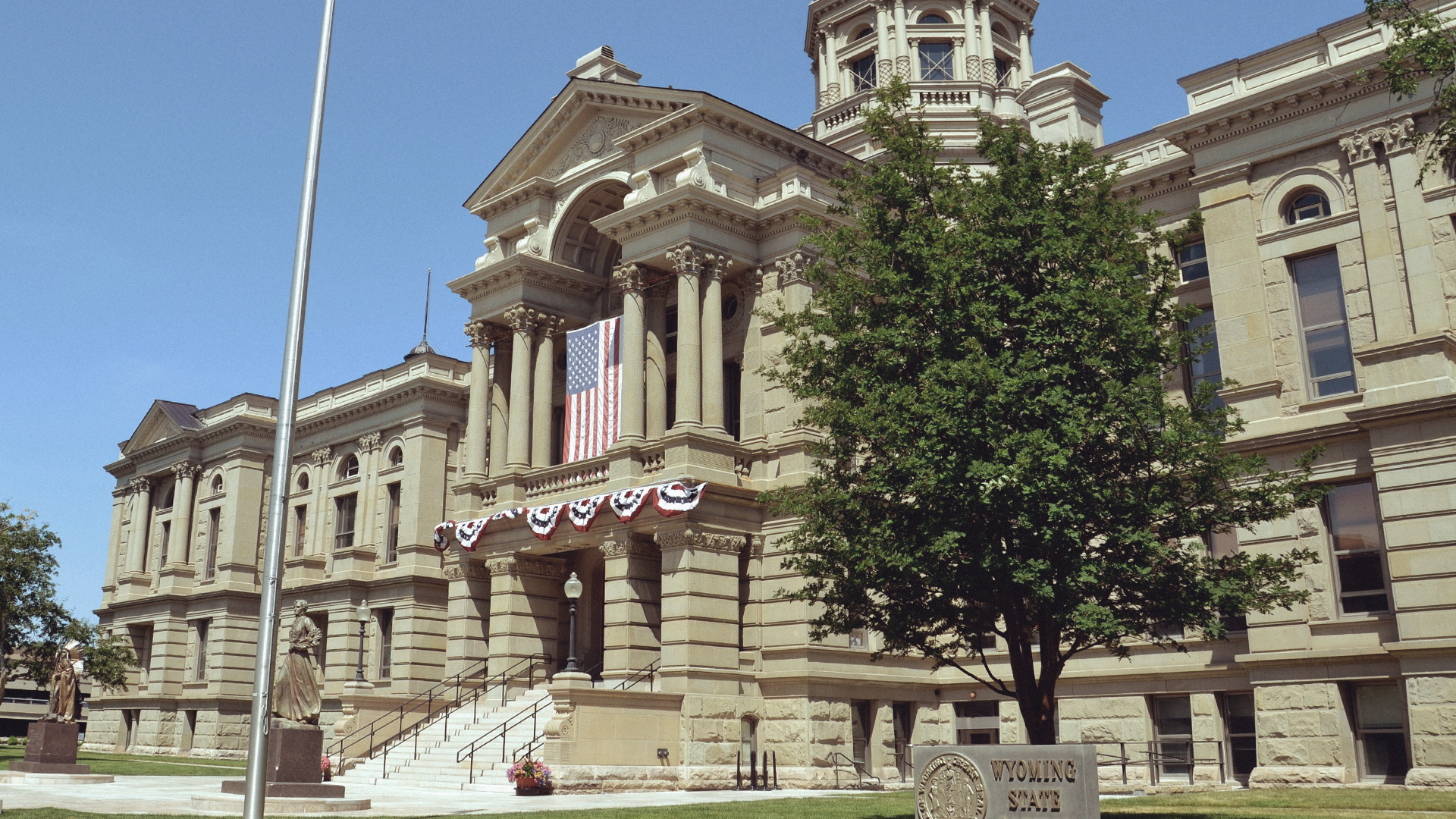 Wyoming lawmakers propose letting DAOs officially register in the state