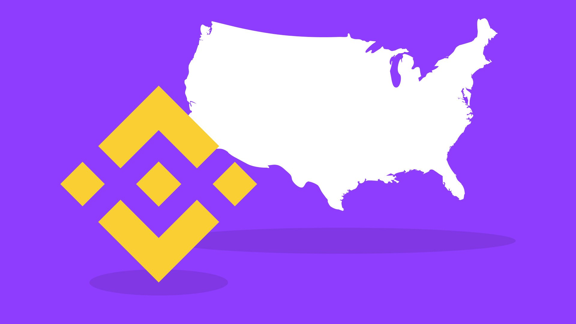 Binance wants to launch futures trading in the U.S., possibly through buying a licensed firm