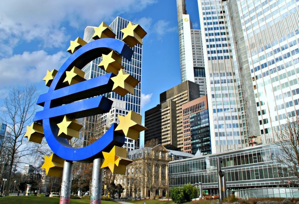 Image result for European Central Bank is in favor of its own digital currency for faster and cheaper payments