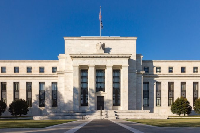 Former head of digital assets for TD Ameritrade is now the Fed's chief innovation officer
