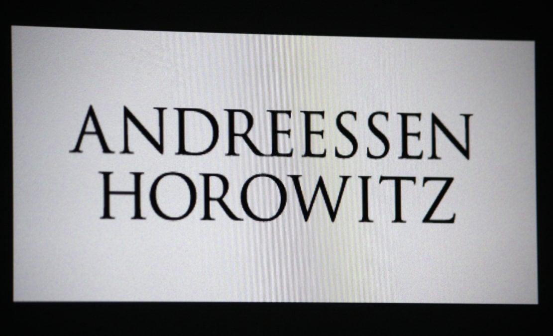 a16z 39 s ben horowitz