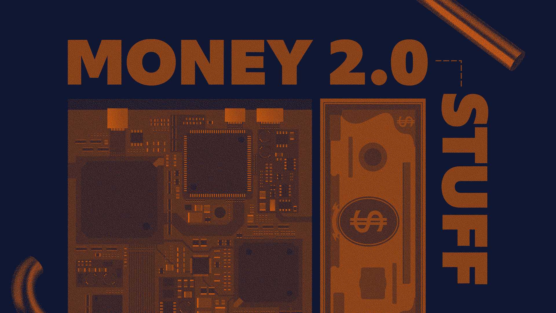 Money 2.0 Stuff: Bailouts…on the blockchain