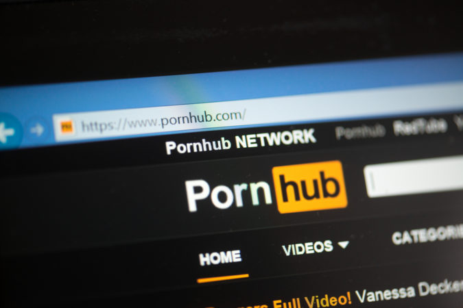 Pornhub adds XRP, BNB, USDC, and DOGE to its payment options