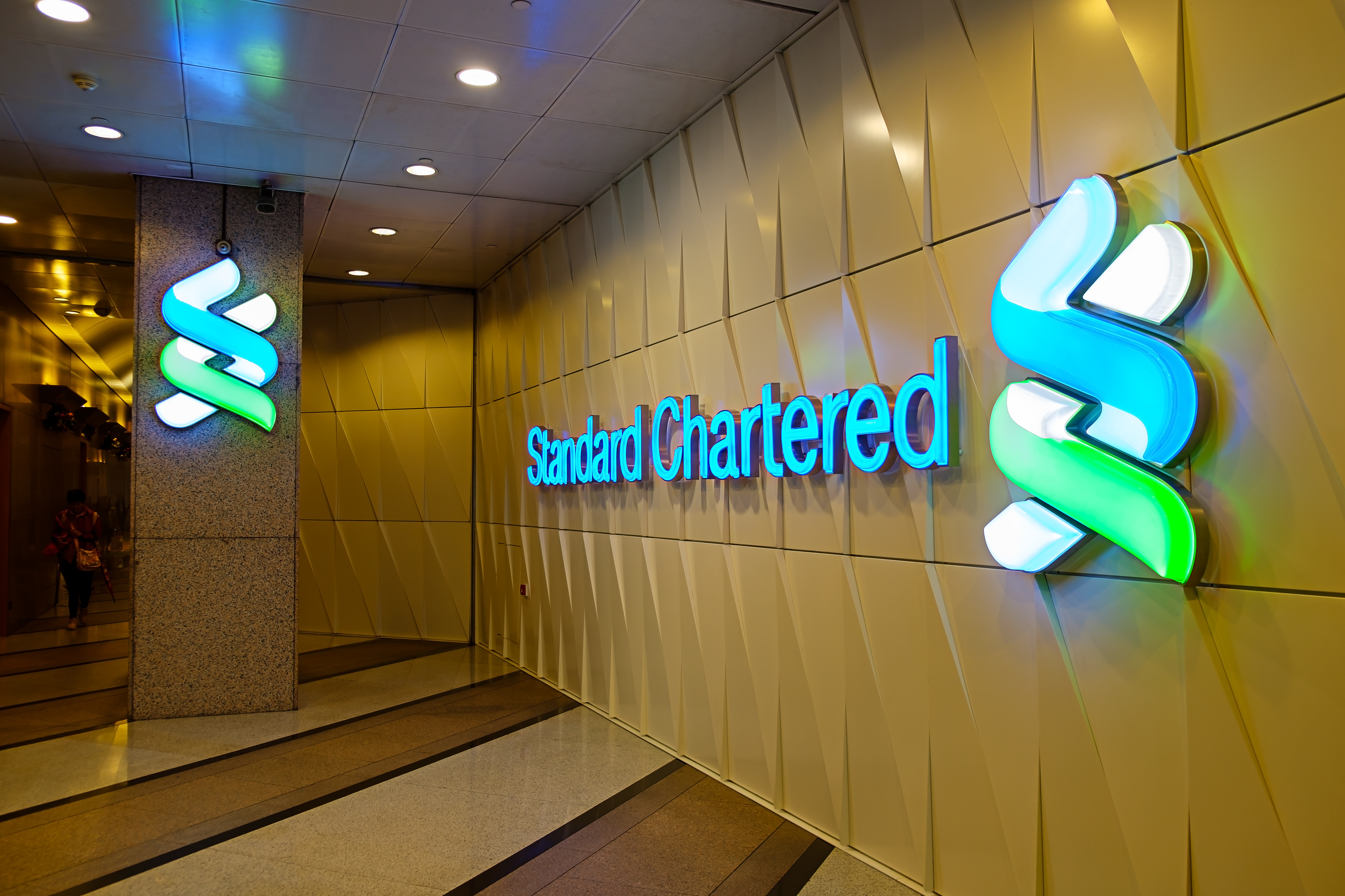 Standard Chartered to launch institutional crypto brokerage and exchange in Europe